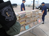 HSI and Caribbean Strike Force seize cocaine