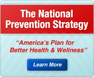 The National Prevention Strategy