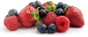 Produce seguridad: fresas
