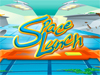 Screenshot of Space Lunch game