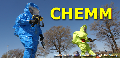 Chemical Hazards Emergency Medical Management