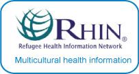 RHIN Logo