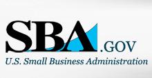 SBA.GOV site - U.S Small Business Administration