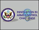 Date: 2012 Description: Logo: Innovation in Arms Control Challenge - State Dept Image