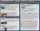 Date: 07/05/2012 Description: Screenshot of MyStateDepartment v1.1. - State Dept Image