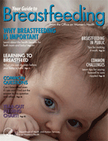 your guide to breastfeeding thumbnail