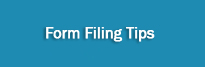 Form Filing Tips