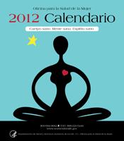 calendario miniatura