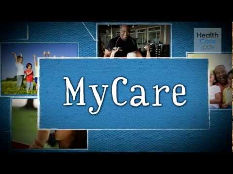 Image: MyCare is an initiative to educate Americans about new programs, benefits, and rights under the health care law.