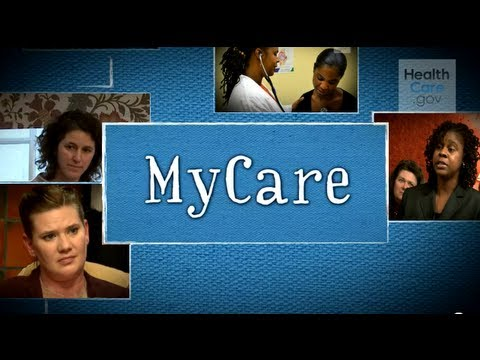 Image: Three women share their stories about how the health care law is affecting their lives.