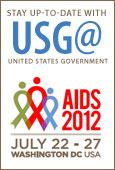 Stay up-to-date with the United States Government at AIDS 2012