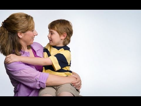 Image: Families with children have more affordable options for health coverage. Watch a video to learn more.