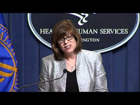 Image: Help spread the word about Medicare preventive benefits. Watch a press briefing to learn more.