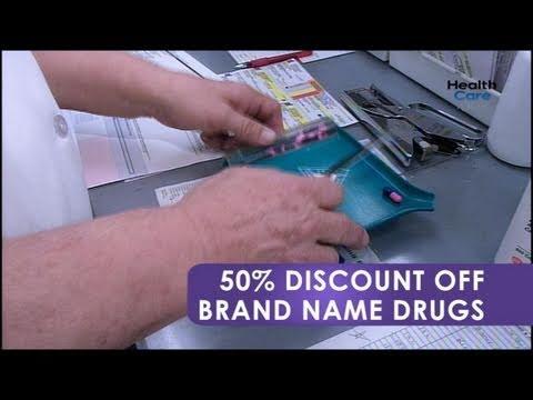 Image: The health care law will close the donut hole or gap in prescription drug coverage by 2020.
