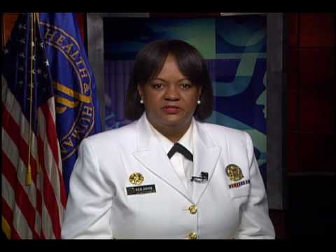 Surgeon General: Coping with the Oil Spill