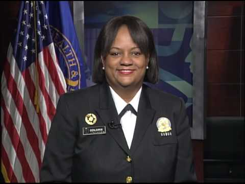 Surgeon General: Healthy & Fit