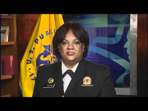 Surgeon General Benjamin on Getting Your Flu Vaccination