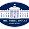 White House logo.