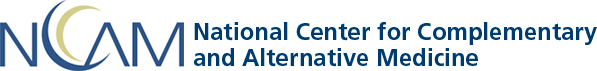 N C C A M: The National Center for Complementary and Alternative Medicine