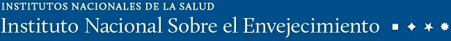 Institutos Nacionales de la Salud - Instituto Nacional Sobre el Envejecimiento