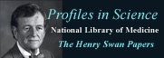 Profiles in Science - The Clarence Dennis Papers