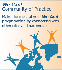 We Can Community of Practice