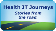 Health IT Journey - Stories from the Road