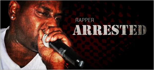 Rapper Capone