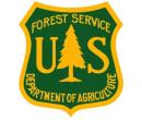 U.S. Forest Service Hiring Seasonal Employees logo
