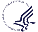 Deputy Director Ofc. of Vaccines Research & Review logo