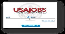 USAJOBS Tutorials logo