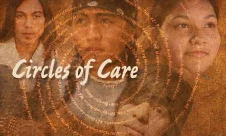 Circles of Care for American Indian and Alaska Native Youth