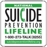 Call 1-800-273-TALK