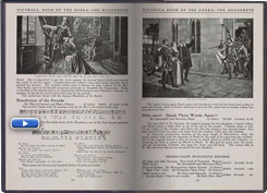Victrola Book of the Opera interactive