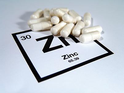 pastillas del zinc