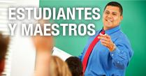 Estudiantes y Maestros