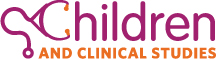 Children and Clinical Studies Logo