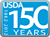USDA 150 Years