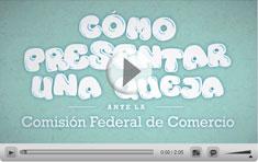 Alerta a Estafas - Cómo Presentar una Queja ante la Comisión Federal de Comercio
