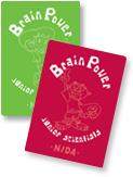 Brain Power Handouts