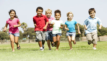 Promoting Wellness in Early Childhood