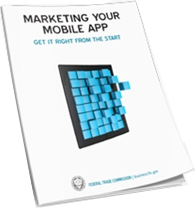 Marketing Your Mobile App Cover