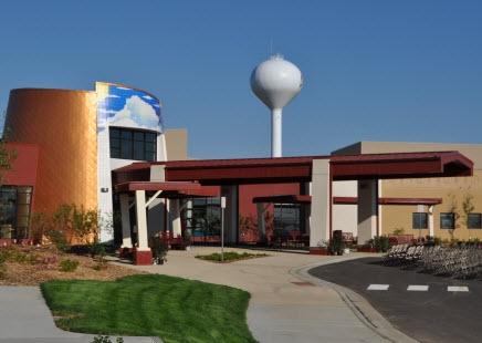 The Cheyenne River Health Center