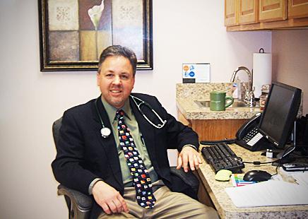 Dr. O'Neil