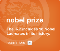 Nobel Prize: The IRP includes 18 Nobel Laureates in its history.