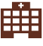Icon: Healthcare professionals