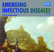 Emerging Infectious Diseases Cover March 2012 Issue