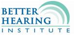 Better Hearing Institute