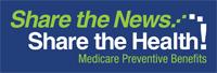 Share the News. Share the Health