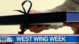 "West Wing Week 08/10/12 or ""We Have A Moral, Sacred Duty"""